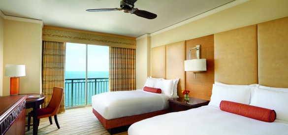 Ritz-Carlton Key Biscayne, Miami